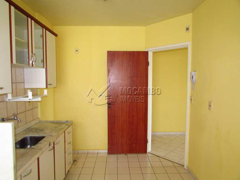 Cozinha - Apartamento 2 quartos para venda e aluguel Itatiba,SP - R$ 1.000 - FCAP20113 - 5