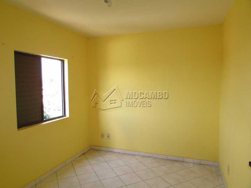 Dormitório 1 - Apartamento 2 quartos para venda e aluguel Itatiba,SP - R$ 1.000 - FCAP20113 - 7