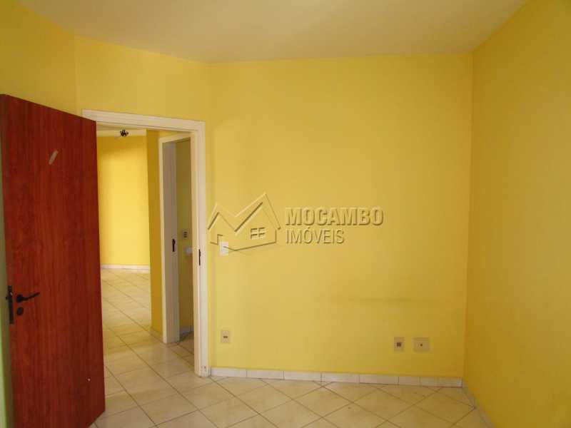 Dormitório 1 - Apartamento 2 quartos para venda e aluguel Itatiba,SP - R$ 1.000 - FCAP20113 - 8