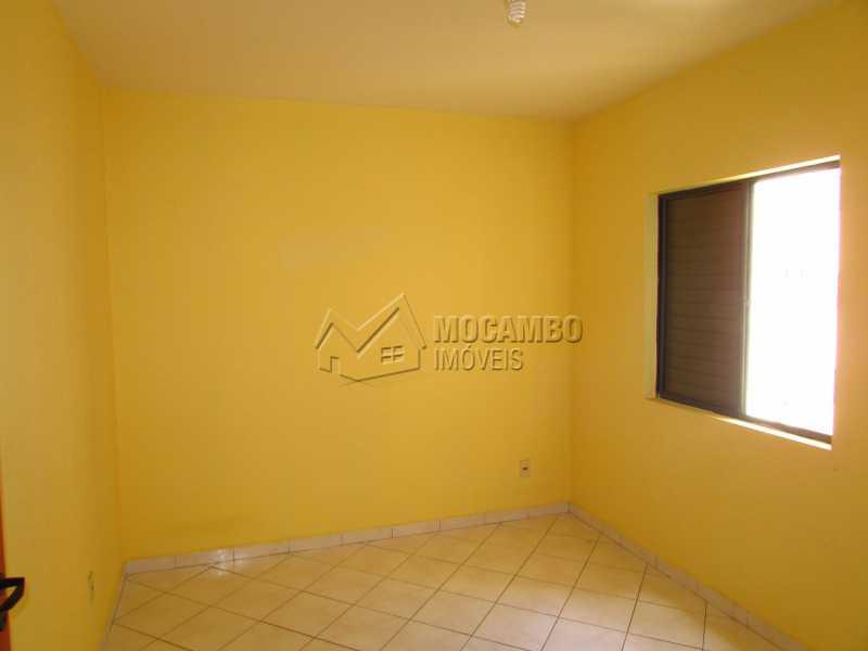 Dormitório 2 - Apartamento 2 quartos para venda e aluguel Itatiba,SP - R$ 1.000 - FCAP20113 - 9