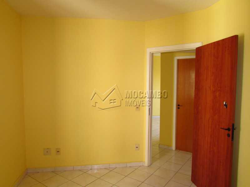 Dormitório 2 - Apartamento 2 quartos para venda e aluguel Itatiba,SP - R$ 1.000 - FCAP20113 - 10