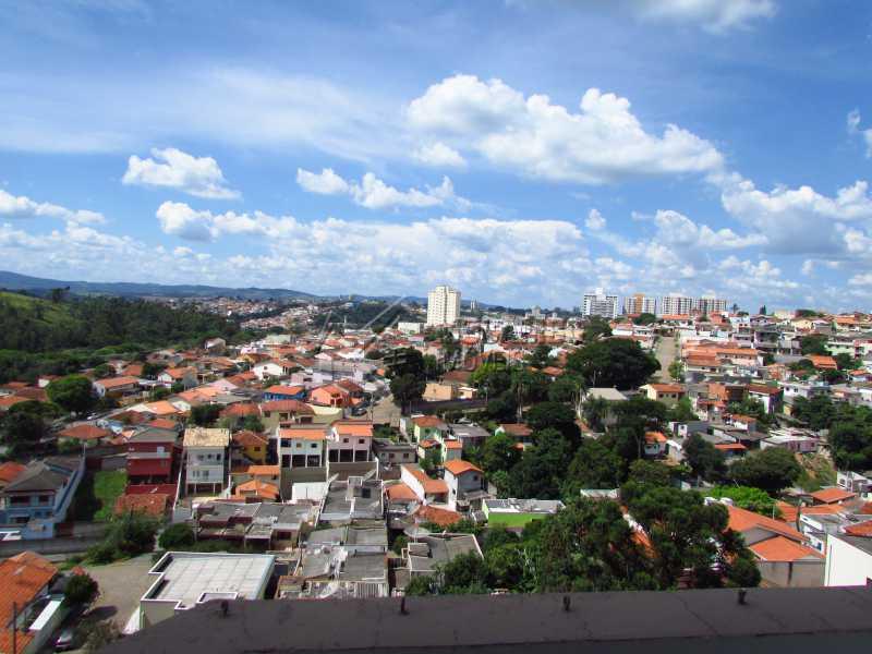 Vista da Sacada - Apartamento 2 quartos para venda e aluguel Itatiba,SP - R$ 1.000 - FCAP20113 - 11