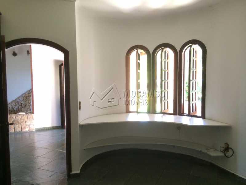 Escritório/Dormitório - Casa em Condomínio 3 quartos para alugar Itatiba,SP - R$ 2.500 - FCCN30023 - 28