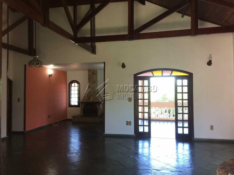 Sala - Casa em Condomínio 3 quartos para alugar Itatiba,SP - R$ 2.500 - FCCN30023 - 21