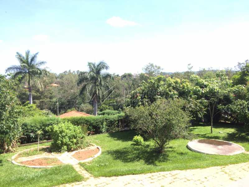 Vista Varanda - Casa em Condomínio 3 quartos para alugar Itatiba,SP - R$ 2.500 - FCCN30023 - 16