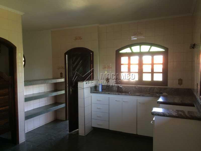 Cozinha - Casa em Condomínio 3 quartos para alugar Itatiba,SP - R$ 2.500 - FCCN30023 - 20