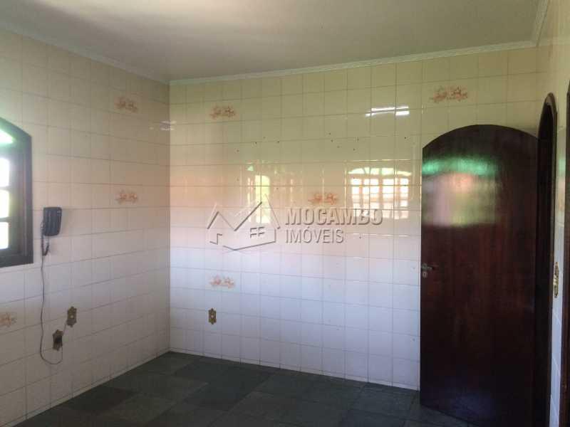 Cozinha - Casa em Condomínio 3 quartos para alugar Itatiba,SP - R$ 2.500 - FCCN30023 - 19