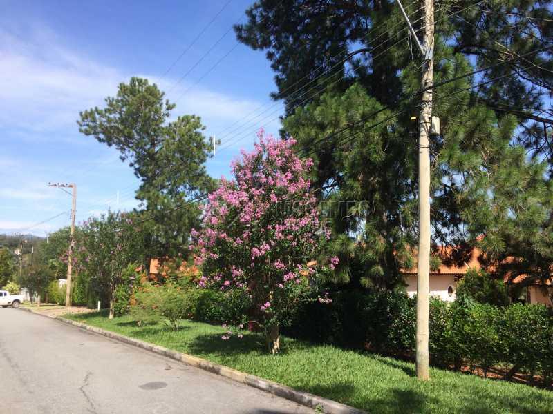 Fachada - Casa em Condomínio 3 quartos para alugar Itatiba,SP - R$ 2.500 - FCCN30023 - 29