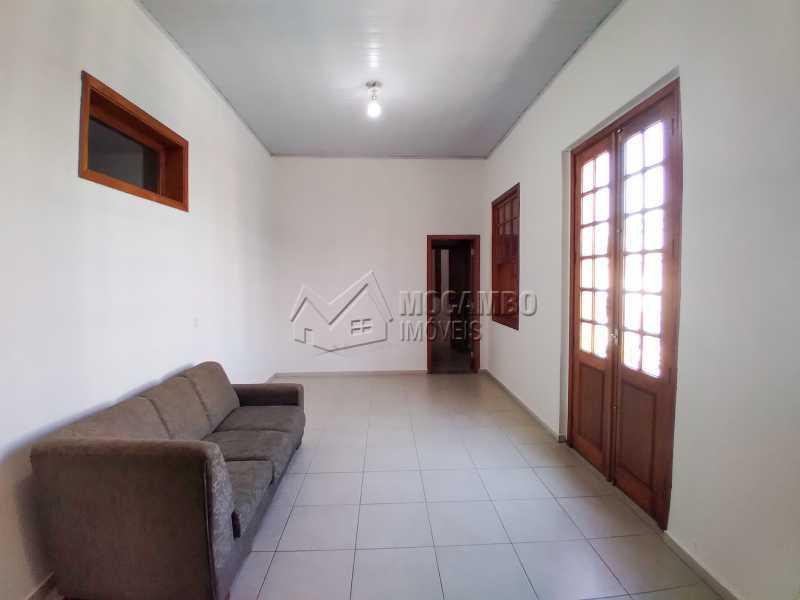 Sala - Sala Comercial 60m² para alugar Itatiba,SP - R$ 950 - FCSL00034 - 3