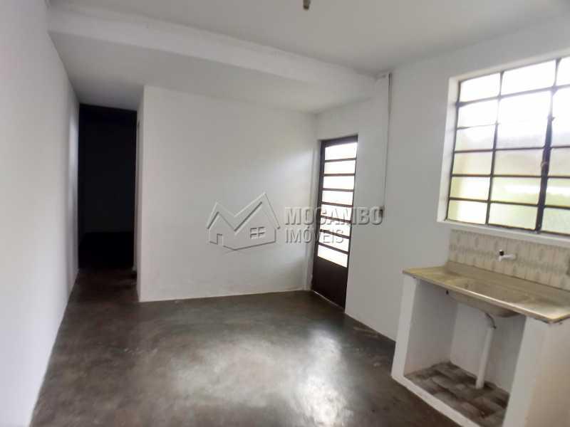 Cozinha - Casa 2 quartos para alugar Itatiba,SP - R$ 800 - FCCA20246 - 3