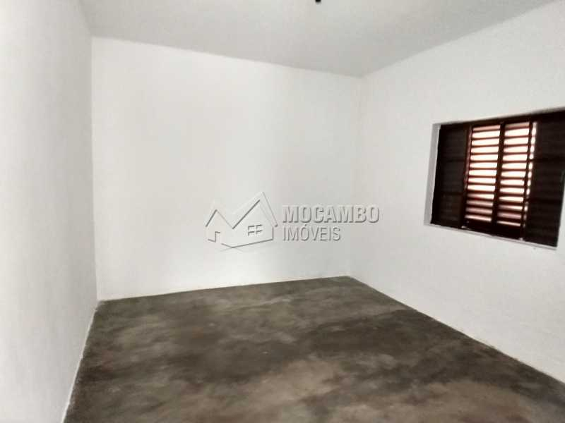 Quarto - Casa 2 quartos para alugar Itatiba,SP - R$ 800 - FCCA20246 - 4