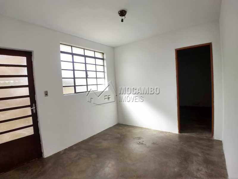 Sala - Casa 2 quartos para alugar Itatiba,SP - R$ 800 - FCCA20246 - 1