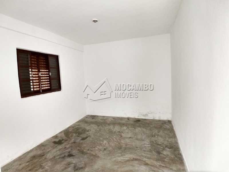 Quarto - Casa 2 quartos para alugar Itatiba,SP - R$ 800 - FCCA20246 - 5