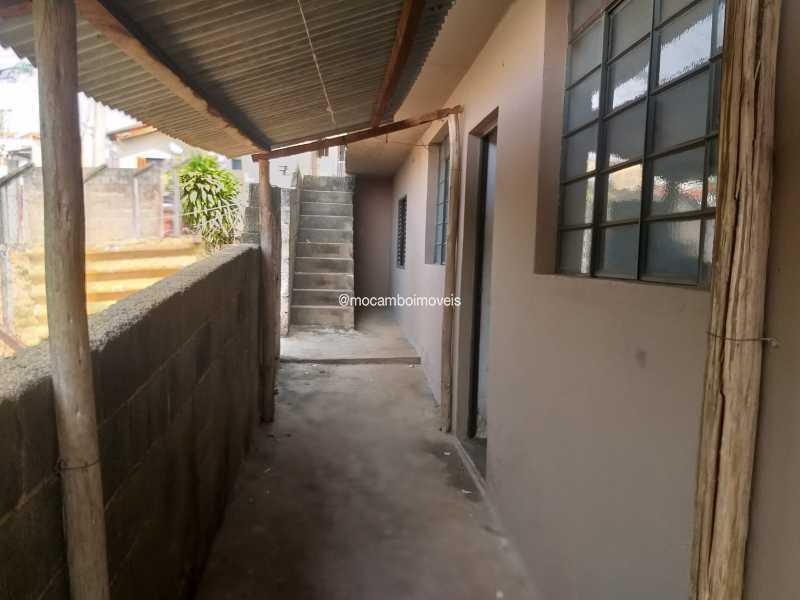 Acesso - Casa 2 quartos para alugar Itatiba,SP - R$ 800 - FCCA20246 - 9