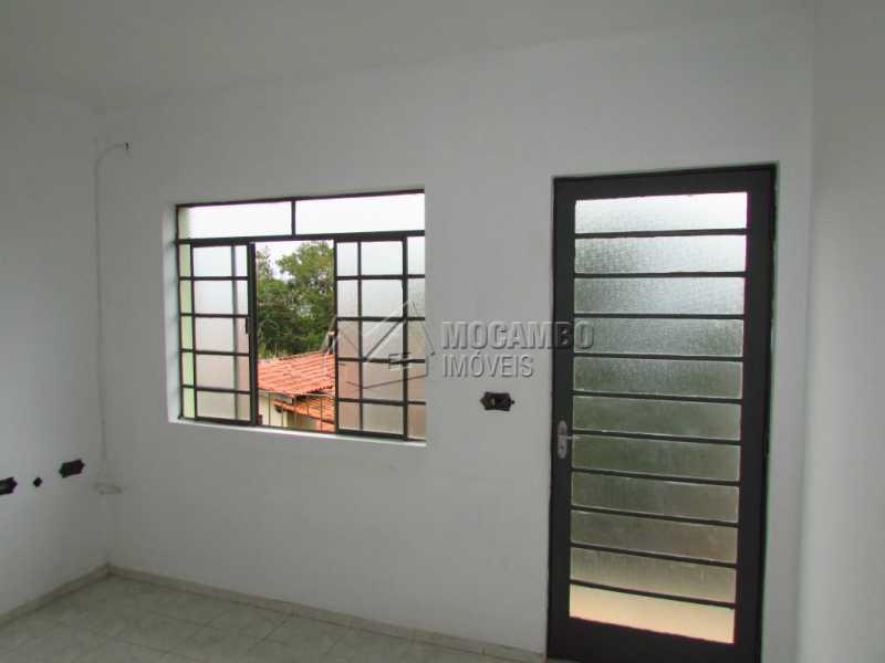Sala - Casa 2 quartos para alugar Itatiba,SP - R$ 950 - FCCA20247 - 1