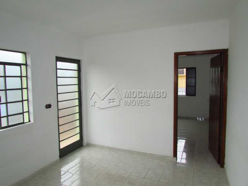 Sala - Casa 2 quartos para alugar Itatiba,SP - R$ 950 - FCCA20247 - 3