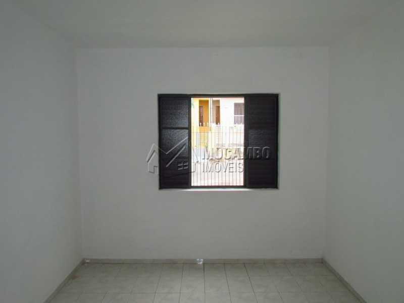 Dormitório 01  - Casa 2 quartos para alugar Itatiba,SP - R$ 950 - FCCA20247 - 5