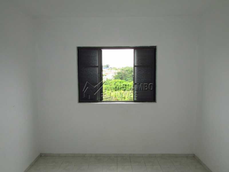 Dormitório 02 - Casa 2 quartos para alugar Itatiba,SP - R$ 950 - FCCA20247 - 7