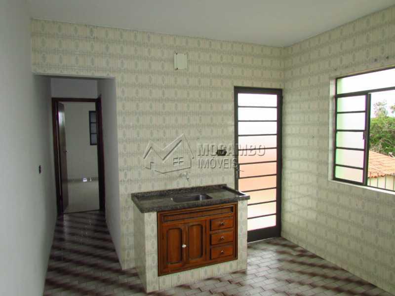 Cozinha - Casa 2 quartos para alugar Itatiba,SP - R$ 950 - FCCA20247 - 9