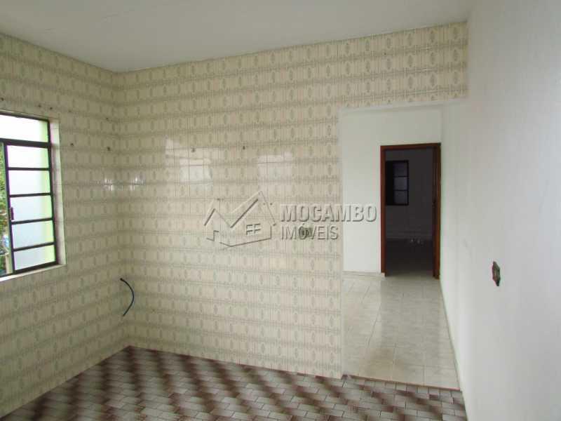 Cozinha - Casa 2 quartos para alugar Itatiba,SP - R$ 950 - FCCA20247 - 10