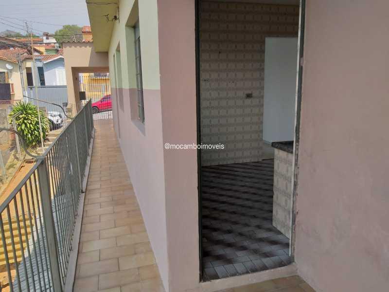 Acesso - Casa 2 quartos para alugar Itatiba,SP - R$ 950 - FCCA20247 - 12