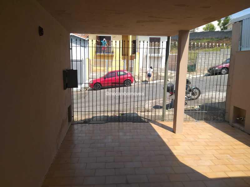 Garagem - Casa 2 quartos para alugar Itatiba,SP - R$ 950 - FCCA20247 - 13