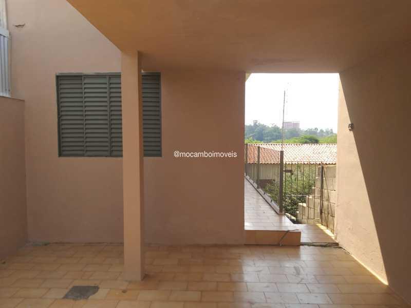 Garagem - Casa 2 quartos para alugar Itatiba,SP - R$ 950 - FCCA20247 - 14