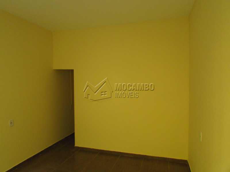 Sala - Casa Para Alugar - Itatiba - SP - Loteamento Parque da Colina I - FCCA20249 - 4