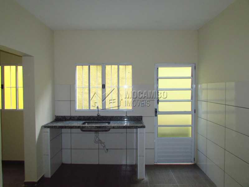 Cozinha - Casa Para Alugar - Itatiba - SP - Loteamento Parque da Colina I - FCCA20249 - 10