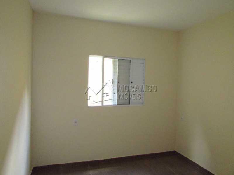 Quarto 01 - Casa Para Alugar - Itatiba - SP - Loteamento Parque da Colina I - FCCA20249 - 6