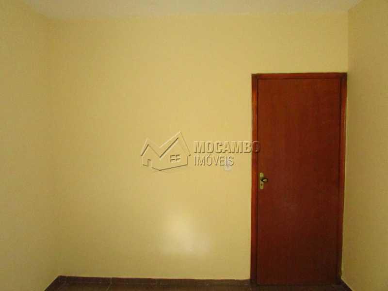 Quarto 01 - Casa Para Alugar - Itatiba - SP - Loteamento Parque da Colina I - FCCA20249 - 7