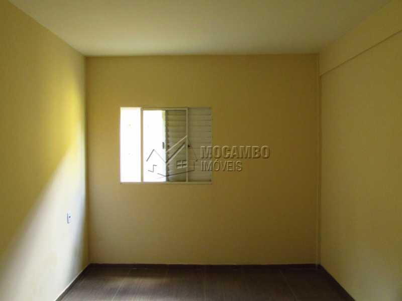 Quarto 02 - Casa Para Alugar - Itatiba - SP - Loteamento Parque da Colina I - FCCA20249 - 8