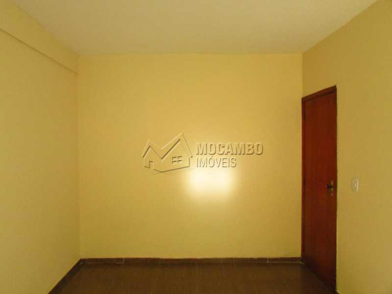 Quarto 02 - Casa Para Alugar - Itatiba - SP - Loteamento Parque da Colina I - FCCA20249 - 9