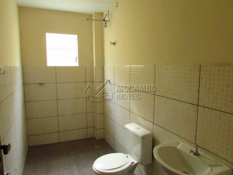 Banheiro Social  - Casa Para Alugar - Itatiba - SP - Loteamento Parque da Colina I - FCCA20249 - 11