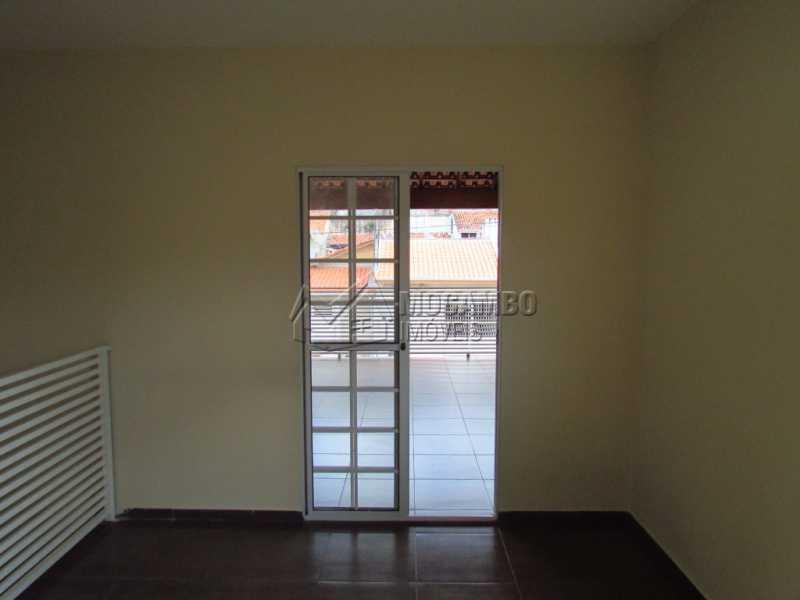 Sala - Casa Para Alugar - Itatiba - SP - Loteamento Parque da Colina I - FCCA20250 - 5