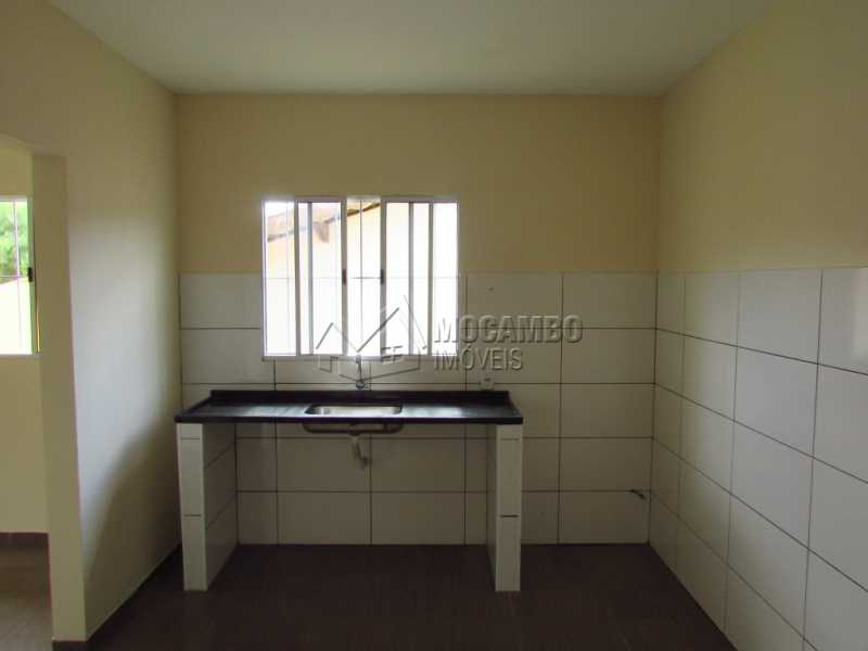 Cozinha - Casa Para Alugar - Itatiba - SP - Loteamento Parque da Colina I - FCCA20250 - 12