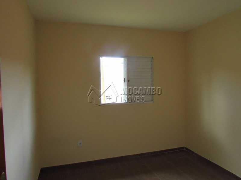 Quarto 01 - Casa Para Alugar - Itatiba - SP - Loteamento Parque da Colina I - FCCA20250 - 8