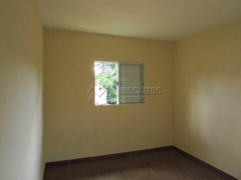Quarto 02 - Casa Para Alugar - Itatiba - SP - Loteamento Parque da Colina I - FCCA20250 - 9