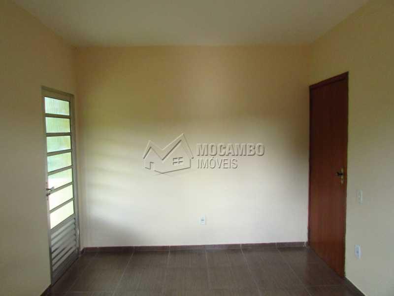 Quarto 02 - Casa Para Alugar - Itatiba - SP - Loteamento Parque da Colina I - FCCA20250 - 10
