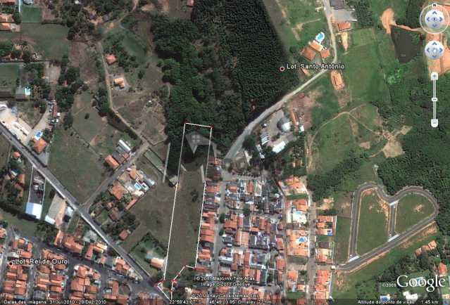 vista aerea da area. - Terreno 14664000m² à venda Itatiba,SP - R$ 5.132.400 - FCGL00015 - 1