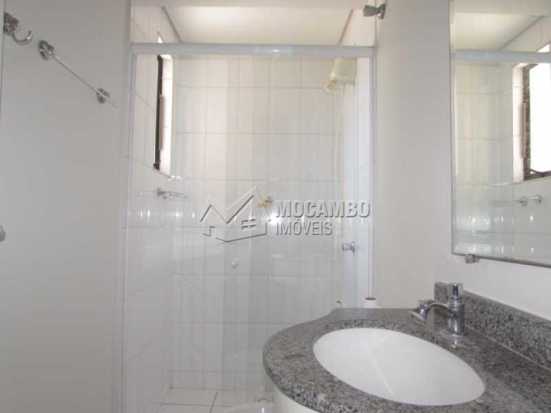 Banheiro Social - Apartamento 3 quartos à venda Itatiba,SP - R$ 355.000 - FCAP30114 - 7