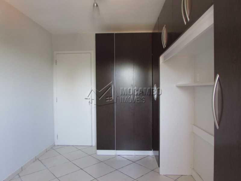 Suíte - Apartamento 3 quartos à venda Itatiba,SP - R$ 355.000 - FCAP30114 - 11