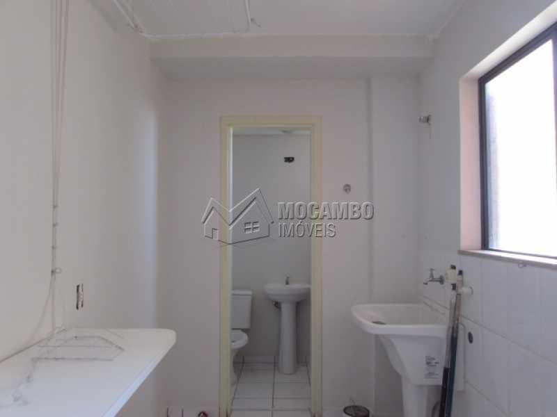 Lavanderia - Apartamento 3 quartos à venda Itatiba,SP - R$ 355.000 - FCAP30114 - 6