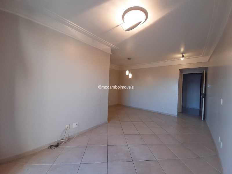 Sala - Apartamento 3 quartos à venda Itatiba,SP - R$ 430.000 - FCAP30629 - 3
