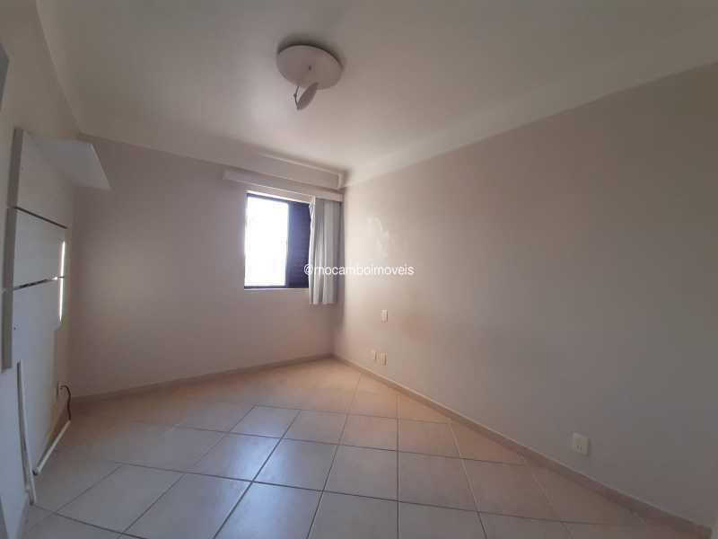 Dormitório - Apartamento 3 quartos à venda Itatiba,SP - R$ 430.000 - FCAP30629 - 10