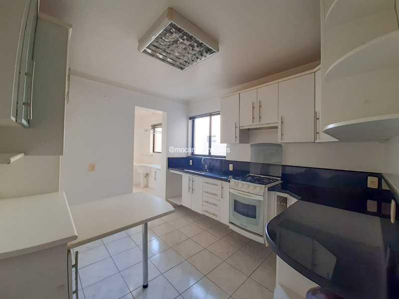 Cozinha - Apartamento 3 quartos à venda Itatiba,SP - R$ 430.000 - FCAP30629 - 6