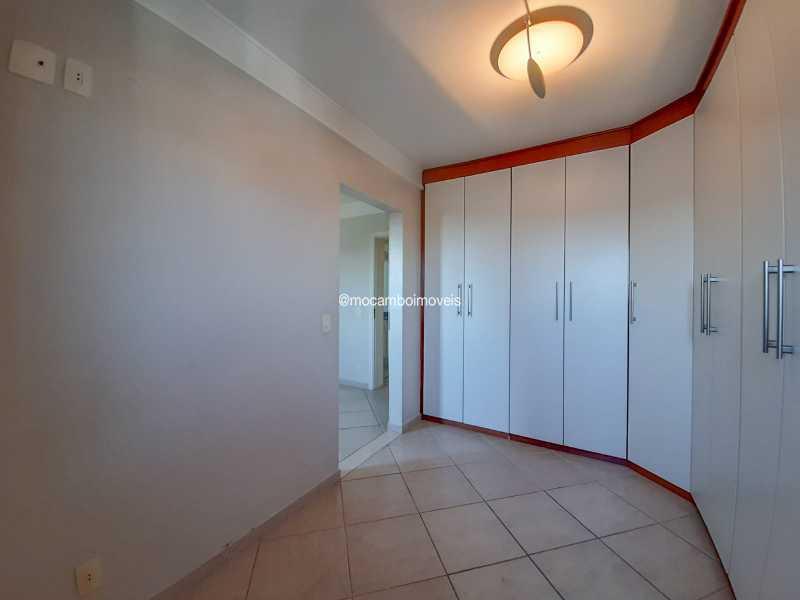Dormitório - Apartamento 3 quartos à venda Itatiba,SP - R$ 430.000 - FCAP30629 - 11