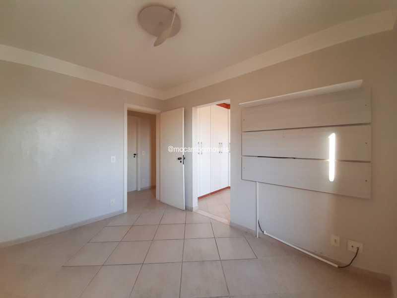 Dormitório - Apartamento 3 quartos à venda Itatiba,SP - R$ 430.000 - FCAP30629 - 12
