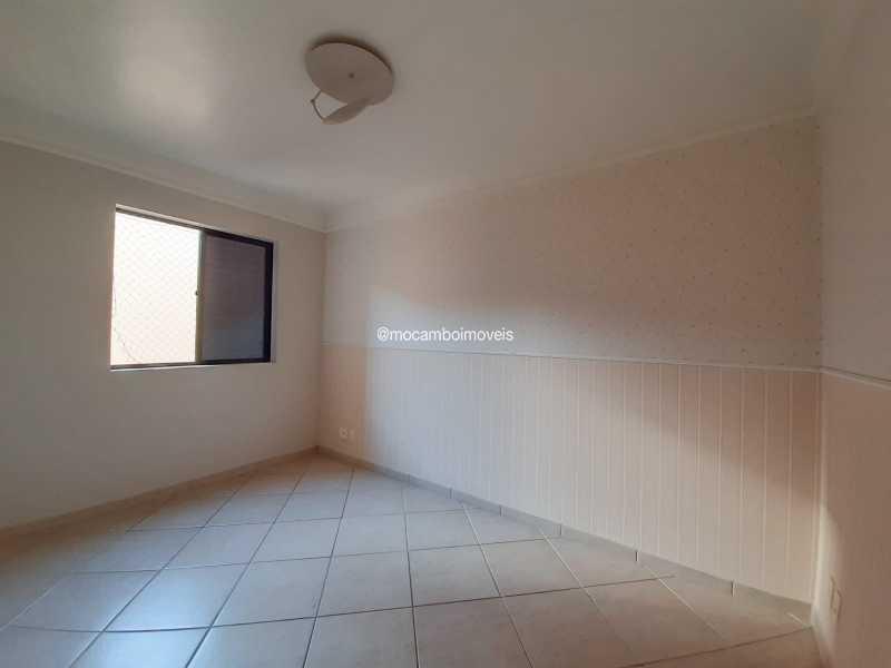 Suite - Apartamento 3 quartos à venda Itatiba,SP - R$ 430.000 - FCAP30629 - 14