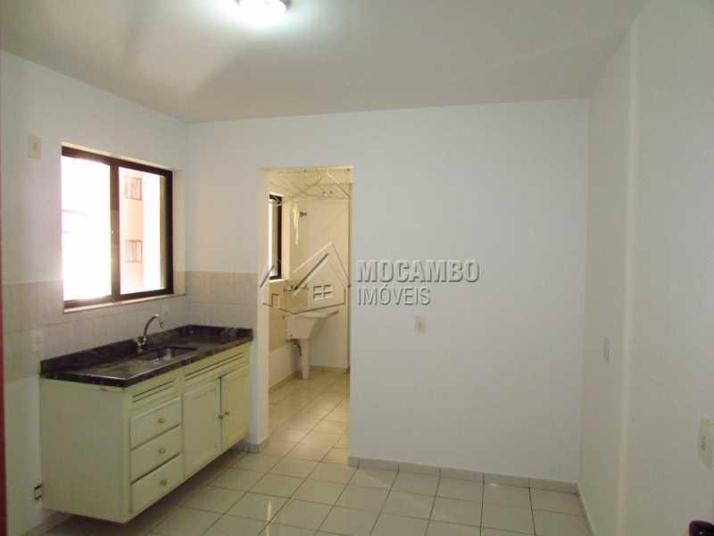 Cozinha - Apartamento 3 Quartos À Venda Itatiba,SP - R$ 410.000 - FCAP30118 - 8
